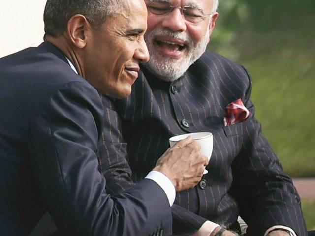 pm narendra modi cook tea for obama