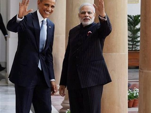 india and america agree with 6 year old atomic deal
