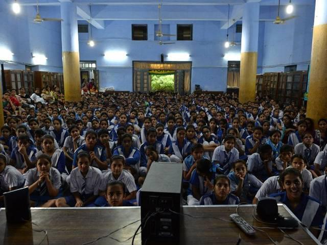 government  starts dialogue and discussions on new education policy