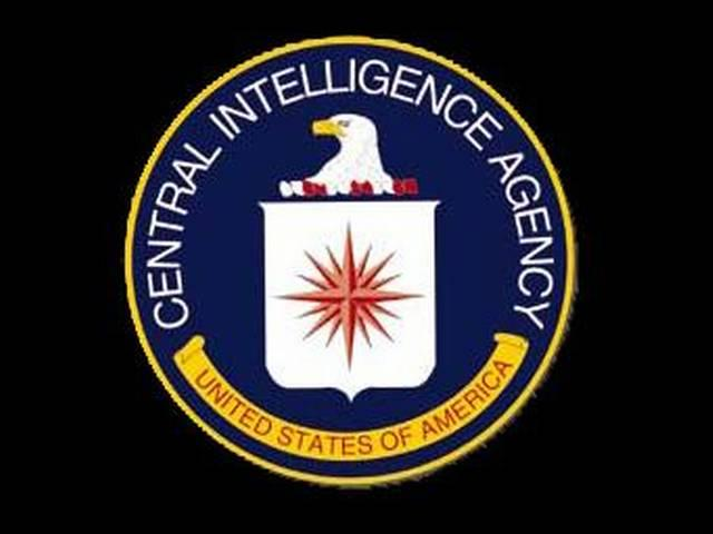 former cia official convicted in a case of revealing secret information