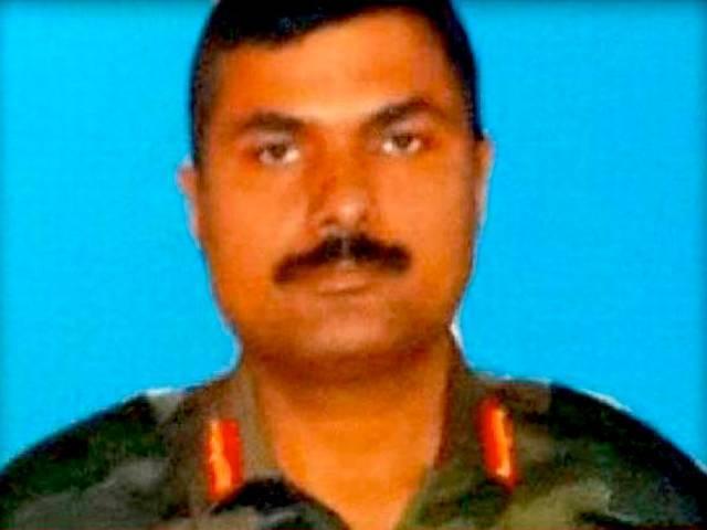 Indian Army_munindra rai_