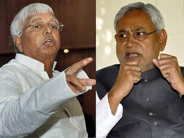 another hurdle in the regrouping of the janta parivar, not everything fine between lalu yadav and nitish kumar
