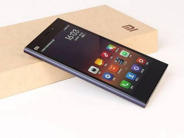 xiaomi will sell smartphone with its own portal