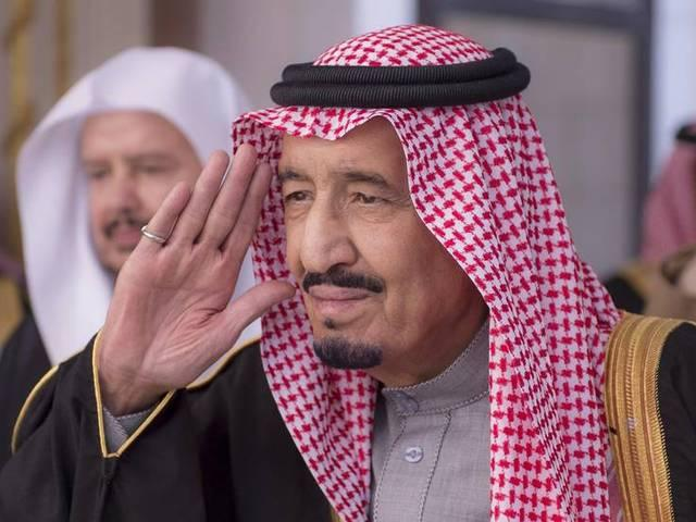 Saudi King Shuffles Cabinet, But Leaves Oil Minister