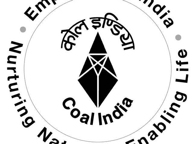 coal india shares fall