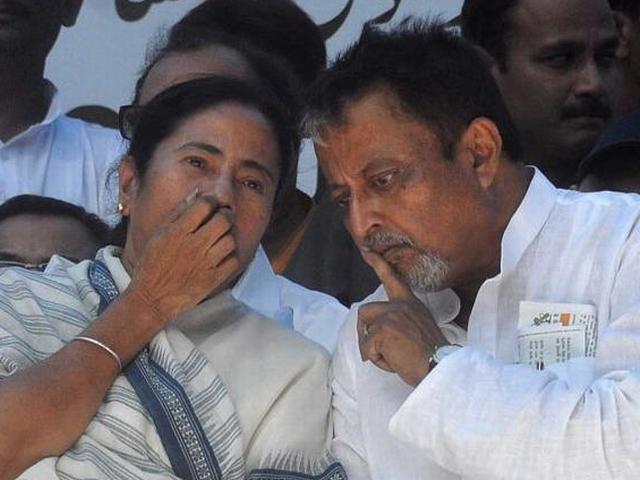 CBI should interrogate Mamata in Saradha scam case: BJP