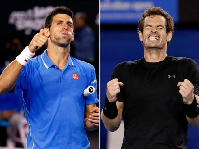 Australian Open Final Preview: Novak Djokovic vs. Andy Murray