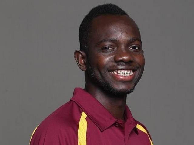 Nikita Miller hoping to fill void left by Sunil Narine for West Indies