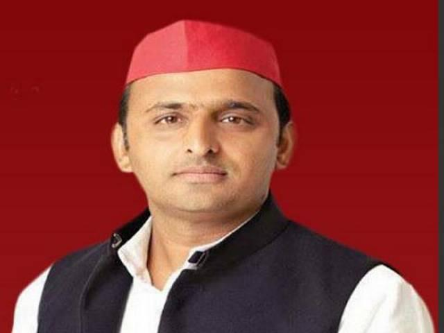 up-Chief Minister-Akhilesh Yadav-electricity
