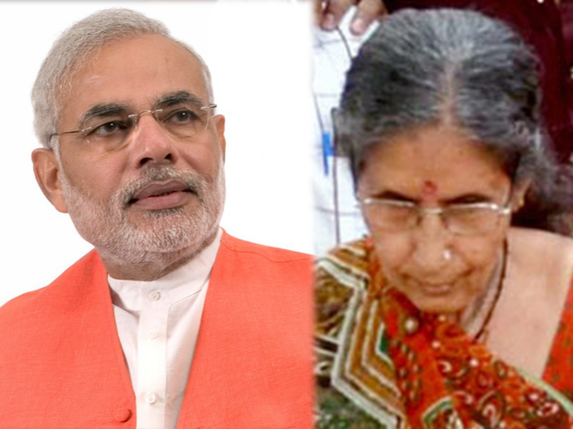 khap will question pm modi on not living with his wife jaosda ben