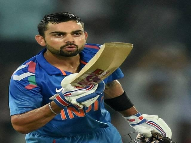 Don't mind Kohli blowing flying kiss if he scores ton: Kapil Dev