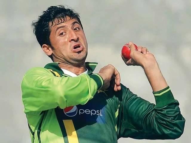 Pakistan fast bowler Junaid Khan ruled out of World Cup