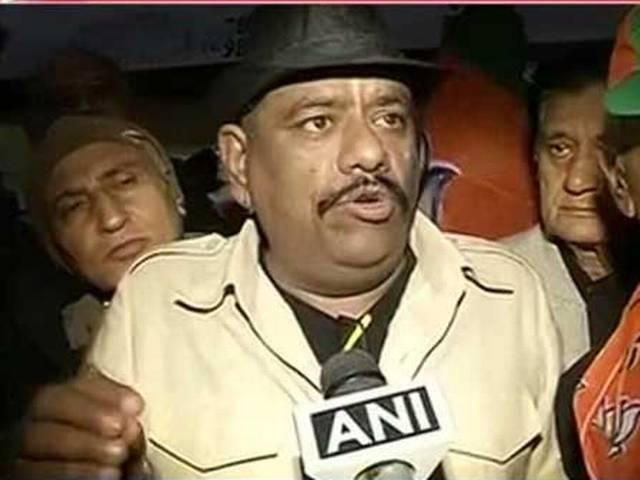 Delhi polls: Kiran Bedi's office in Krishna Nagar ransacked
