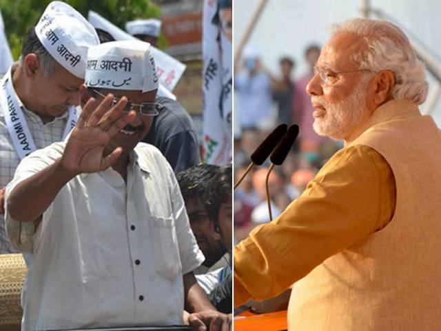 ABP NEWS Survey: Who is most popular leader of Delhi?