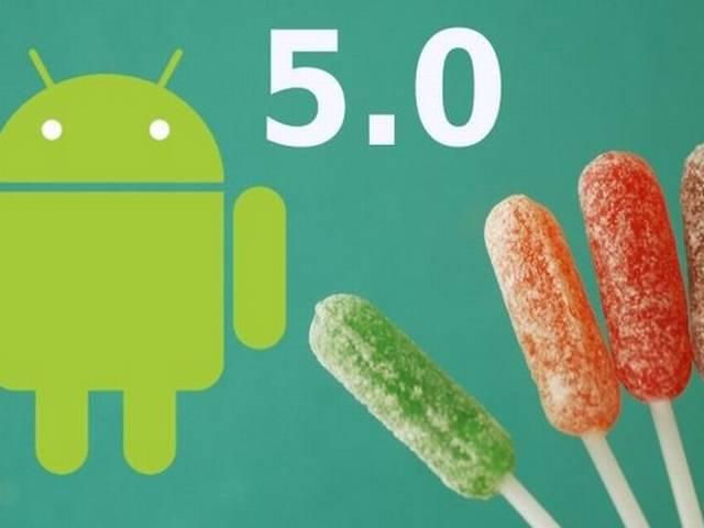 Nearly three months after release, less than 2% devices running Android Lollipop