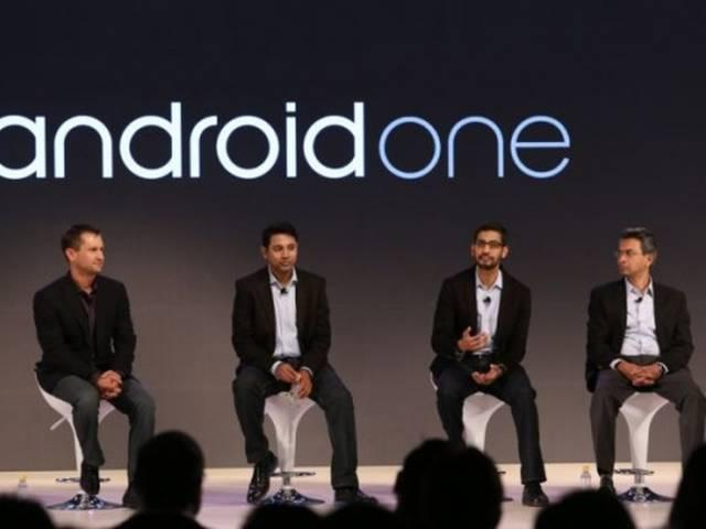 Android One smartphones will get Lollipop in 'next few weeks',