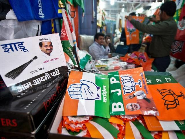 Parties may spend Rs 200 crore on campaigning: Assocham