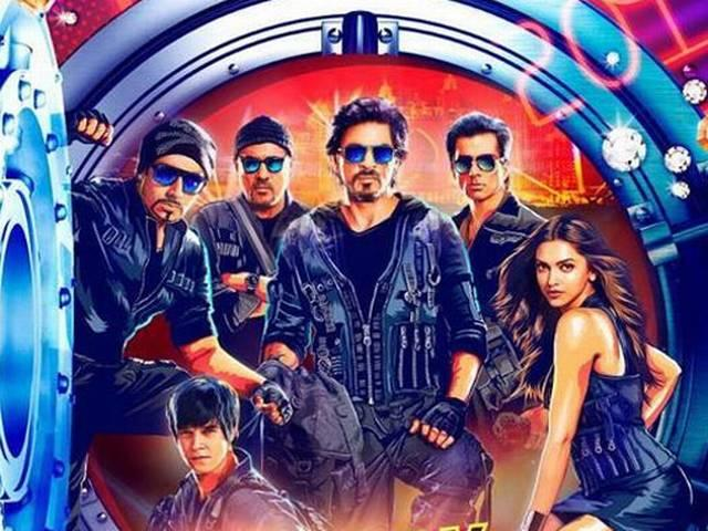 HNY release in china in 5000 screens