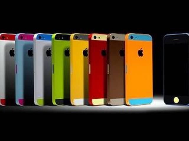 एप्पल के आईफोन 5S की चुनौती: हैक करके दिखाओ और इनाम पाओ