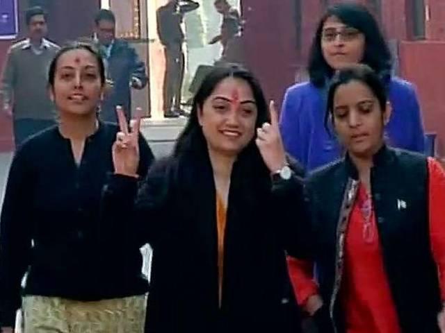 Delhi Election_Election_BJP_AAP_Congress_VIP Candidates_