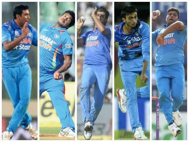 Ian Chappell_Australia_Team India_Bowling_World Cup 2015