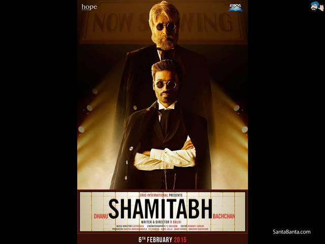 shamitabh_amitabh bachchan_dhanush_box office_