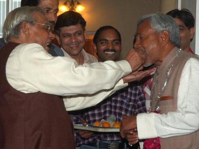 Bihar_Jeetanram Manjhi_Lalu Prasad Yadav_Nitish Kumar_Chief Minister_