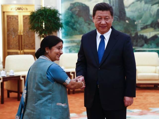 border dialogue: nsa, ajit doval  meets senior chinese officials