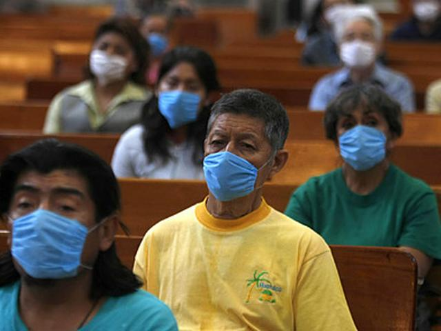 swine flu: another death in delhi, total 907 cases