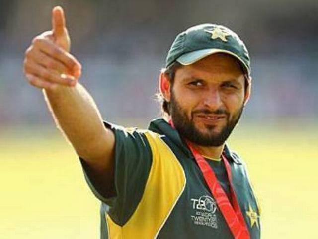 Pakistan_World Cup 2015_Most Runs_most Wickets_Shahid Afridi_