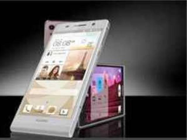 दुनिया का सबसे पतला फोन भारत में लांच