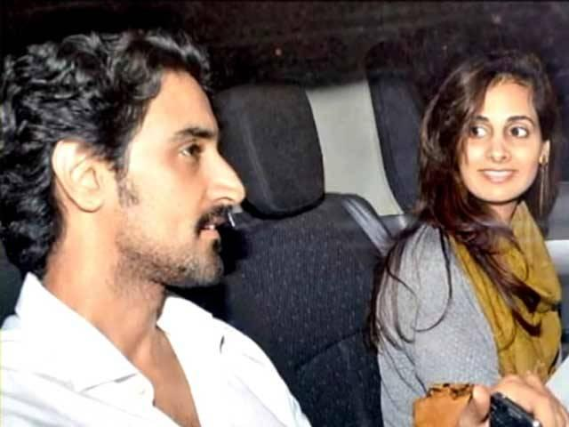 kunal kapoor marry with amitabh bacchan niece