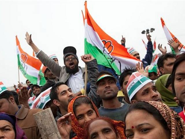 Congress launches steps to revamp party from grass root level
