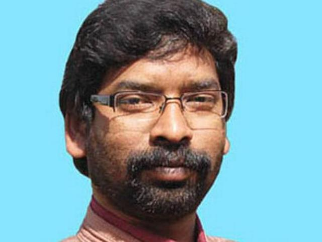 Hemant Soren_delhi_election