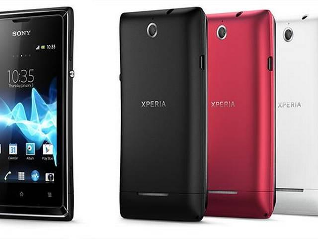 Sony Xperia E4 With 5-Inch qHD Display and 1.3GHz Quad-Core SoC Launched