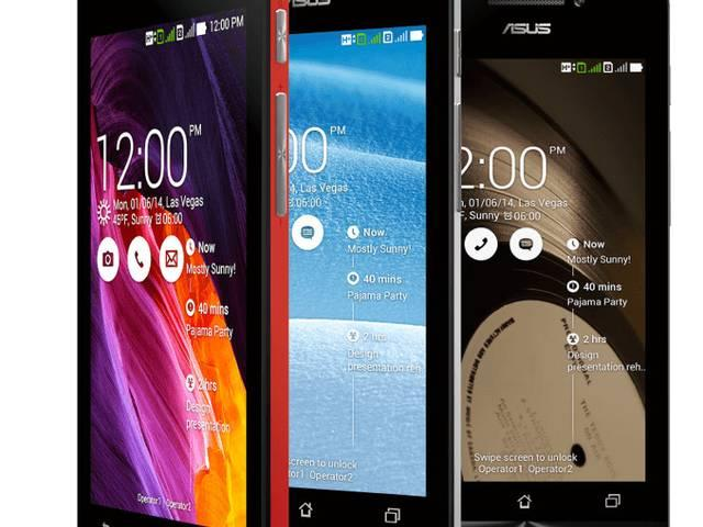 Asus ZenFone C 'ultra-affordable' smartphone launched at Rs 5,999 in India