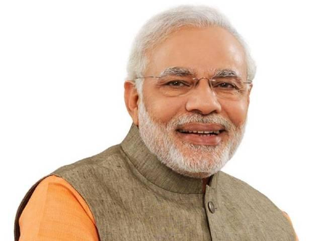 my best wishes to the Indian Cricket: Modi