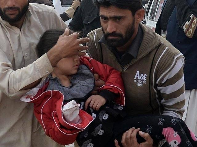 peshawar attack: most of the attackers either killed or arrested says pakistani army