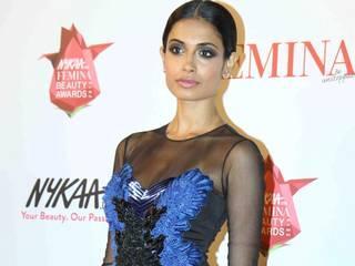 Femina Beauty Awards 2015_Gauhar Khan_