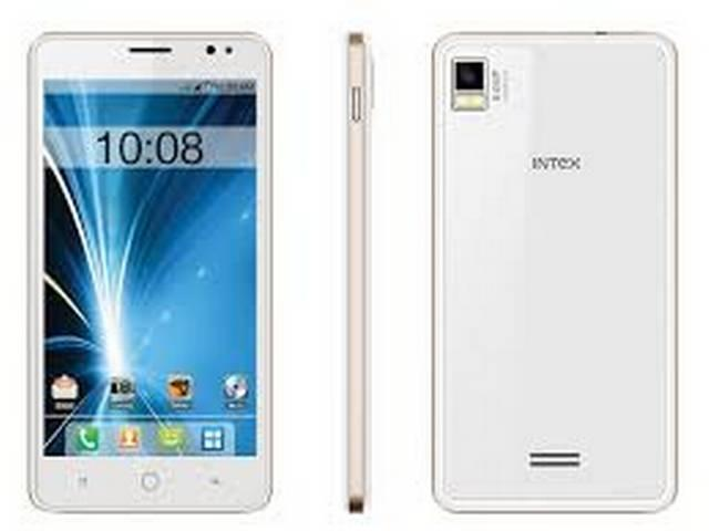 Intex Aqua Star L Launched as 'First Android 5.0 Lollipop Phone by Indian Brand'
