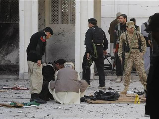 20 killed as Taliban storms Shia mosque in Pak's restive NW