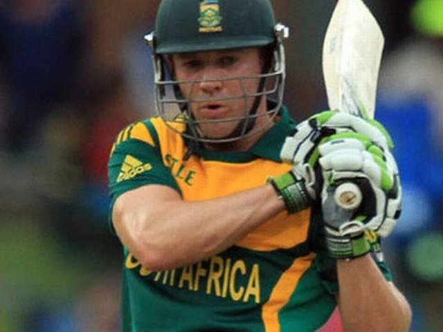 World Cup: Zimbabwe Will Cause Upsets, AB de Villiers