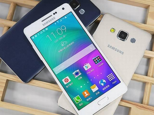 Samsung Galaxy Grand Max listed online at Rs 15,990
