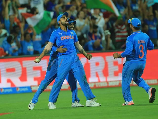 90 lakh discussed Ind-Pak match on Facebok, 17 lakh tweeted