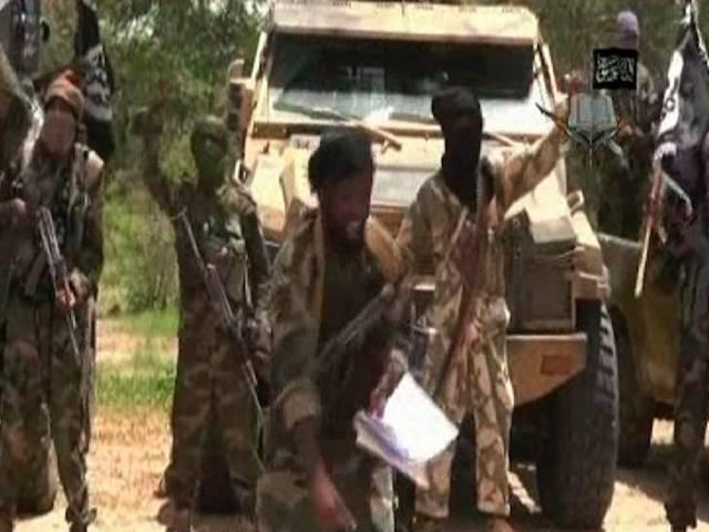five soldiers and 86 boko haram terrorists killed