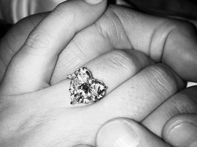 Lady Gaga gets engaged
