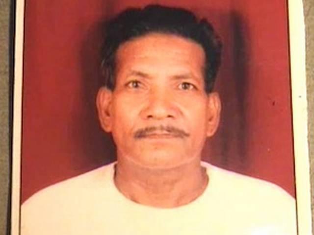 नाकाम आशिक ने की चाकू मारकर बुजुर्ग की हत्या