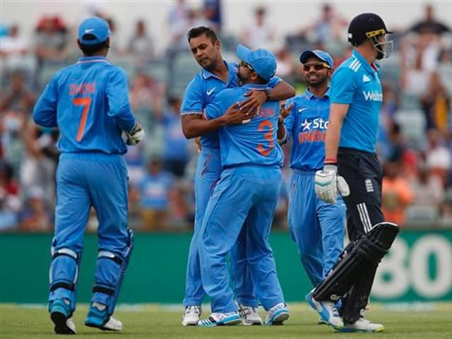 Gary Kirsten_Team India_World Cup 2015_South Africa_