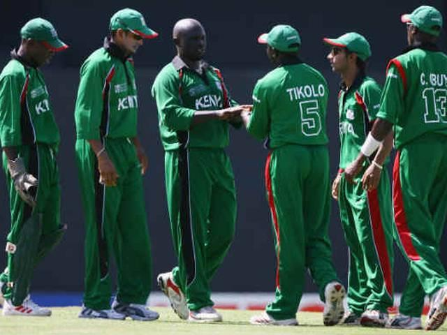 Kenya's absence in ICC Cricket World Cup 2015