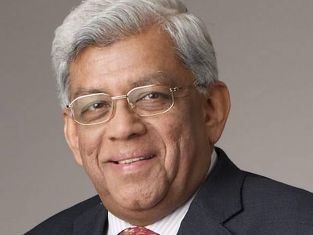 No change on ground on ease of doing business, HDFC's Deepak Parekh says